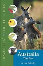 Traveller's Wildlife Guide: Australia; East (Wildlife Guide)