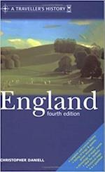 Traveller's History of England (TRAVELLER'S HISTORY)