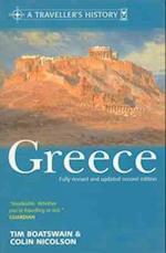 Traveller's History of Greece (TRAVELLER'S HISTORY)