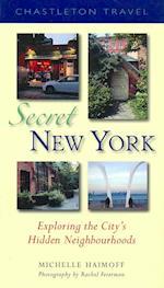 Secret New York (Explorers Guide)