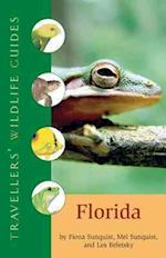 Traveller's Wildlife Guide to Florida (Wildlife Guide)