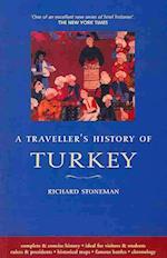 Traveller's History of Turkey (TRAVELLER'S HISTORY)