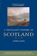 A Traveller's History of Scotland (TRAVELLER'S HISTORY)