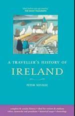 Traveller's History of Ireland (TRAVELLER'S HISTORY)