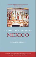 Traveller's History of Mexico