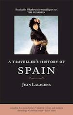 Traveller's History of Spain