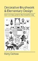 Decorative Brushwork and Elementary Design