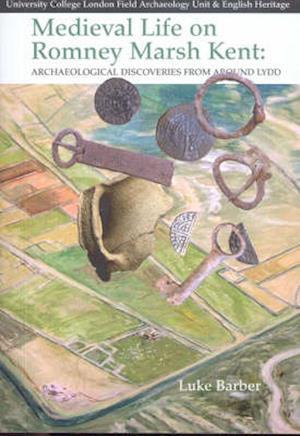 Medieval Life on Romney Marsh Kent