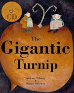 The Gigantic Turnip af Aleksei Tolstoy, Alexei Tolstoy, Niamh Sharkey