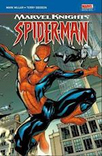 Marvel Knights: Spider-man (Marvel Knights S)