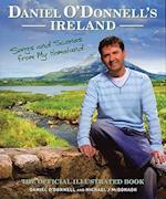 Daniel O'Donnell's Ireland af Michael McDonagh, Daniel O Donnell, Eddie Rowley
