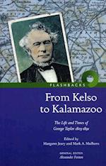 From Kelso to Kalamazoo. (Flashbacks)