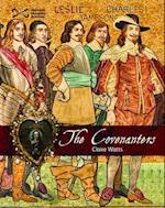 The Covenanters (Scotties)