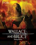 Wallace & Bruce (Scottie Books)