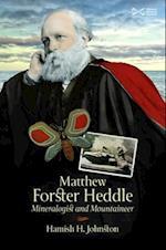 Matthew Forster Heddle