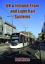 UK & Ireland Tram & Light Rail Systems