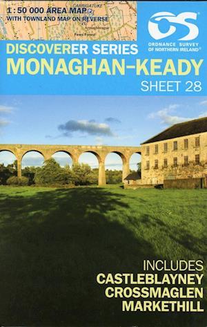 Ukendt format Monaghan