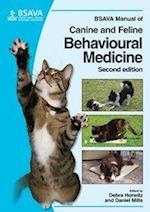 BSAVA Manual of Canine and Feline Behavioural     Medicine 2E + CD (Bsava British Small Animal Veterinary Association)