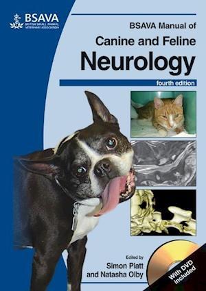 BSAVA Manual of Canine and Feline Neurology