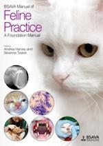 BSAVA Manual of Feline Practice - a Foundation    Manual (Bsava British Small Animal Veterinary Association)