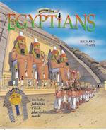Discovering Egyptians (Discovering History)