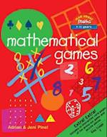 Mathematical Games (Mad About Maths)
