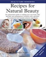 Recipes for Natural Beauty (Neals Yard Remedies)