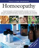 Homoeopathy (Neals Yard Remedies)