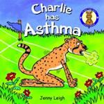 Charlie has Asthma (A Doctor Spot Case Book)