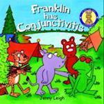 Franklin has Conjunctivitis (Dr. Spot's Casebook S)