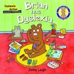 Brian had Dyslexia (Dr. Spot's Casebook S)