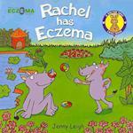 Rachel has Eczema (Dr. Spot's Casebook S)