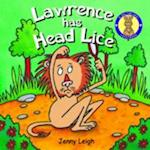 Lawrence has Head Lice (Dr. Spot's Casebook S)
