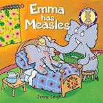 Emma Has Measles (Dr. Spot's Casebook S)