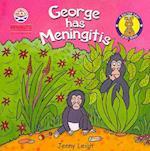 George has Meningitis (Dr. Spot's Casebook S)