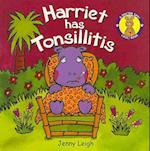 Harriet has Tonsillitis (Dr. Spot's Casebook S)