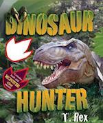Dinosaur Hunter: T Rex