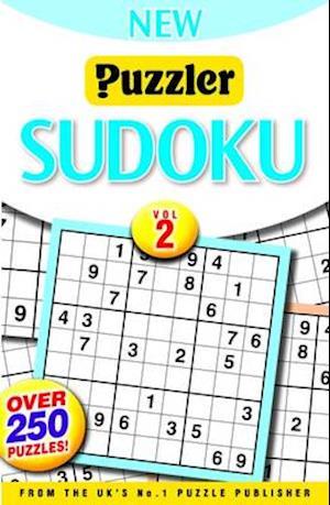 New Puzzler Sudoku