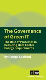 Governance of Green IT