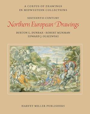 Sixteenth-Century Northern European Drawings