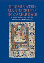 Illuminated Manuscripts in Cambridge
