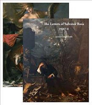 The Letters of Salvator Rosa (1615-1673)