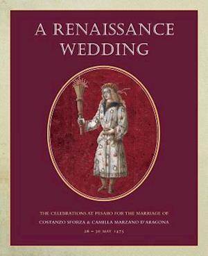 A Renaissance Wedding