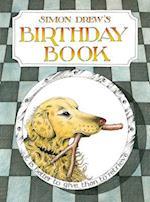 Simon Drew's Birthday Book