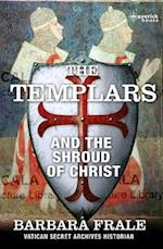 Templars, The: The Shroud Of Christ (Templars, nr. 2)
