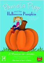 Pamela Pipp and the Halloween Pumpkin