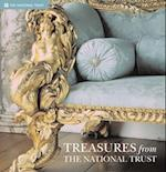 Treasures from the National Trust af Adrian Tinniswood, National Trust
