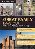 Great Family Days Out af National Trust