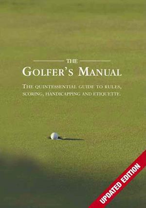 The Golfer's Manual