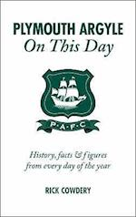 Plymouth Argyle on This Day